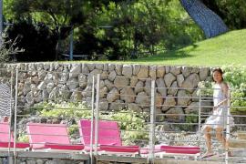 Murdoch navega en aguas de Mallorca