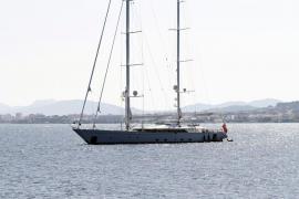Murdoch en Mallorca