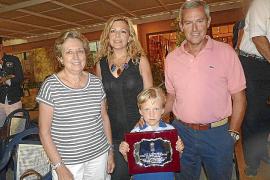 Trofeo SAR Infanta Elena