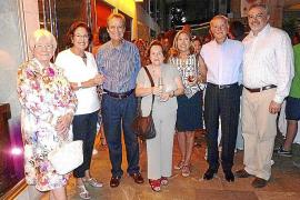 Inauguración de Öa, el nuevo restaurante de Joan Torrens