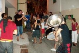 Festes de Banyalbufar