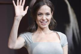 Angelina Jolie se reconcilia con su padre