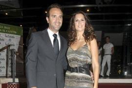 Nuria Fergó y José Manuel Maíz, en crisis