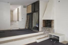 El Consorci Eivissa Patrimoni de la Humanitat impulsa la rehabilitación  del barrio de sa Penya con una inversión de 679.263 euros