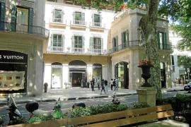 El sector del lujo deja más de mil millones de euros en Balears