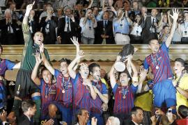 FC BARCELONA VS FC PORTO