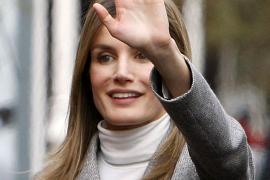 Doña Letizia hará su primera visita oficial en solitario al extranjero