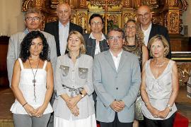 Amics del Patrimoni entrega sus premios  a cinco mujeres que destacan por su trabajo
