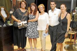 Ars Nova presenta las creaciones de Asunción Bordoy