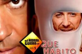 'El Hormiguero' arranca en  Antena 3 con Antonio Banderas