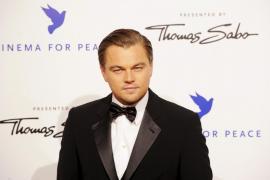 Leonardo DiCaprio, decidido a sentar  la cabeza