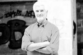 Pagliari: «Cuando llegué a la isla en 1960 el ambiente artístico era fantástico»