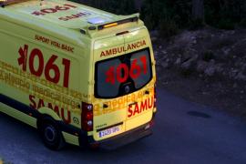 Trabajadores del 061 piden al Ib-Salut rescindir el contrato de ambulancias