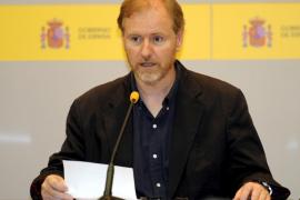 Ramon Socias se presenta para encabezar la candidatura del PSIB en las elecciones generales