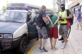 Cae la Camorra en Eivissa