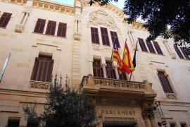 El Parlament abre sus puertas por el el Dia de les Illes Balears 2018