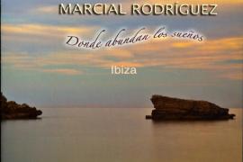 Marcial pone a la venta 'Donde abundan los sueños', su primer trabajo discográfico