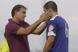 Ormaechea: «Con innumerables bajas hemos sido mejores que ellos»