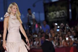La elegancia y el glamour  acompañan a Gwyneth Paltrow