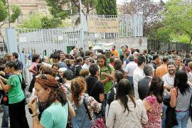 El comienzo del curso peligra en varias CCAA ante la protesta de los profesores