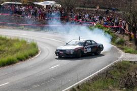 Sant Jordi acoge este fin de semana los Dos Días de Motor Isla de Ibiza