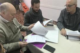 Vila cede un local a la asociación de vecinos de Sa Capelleta