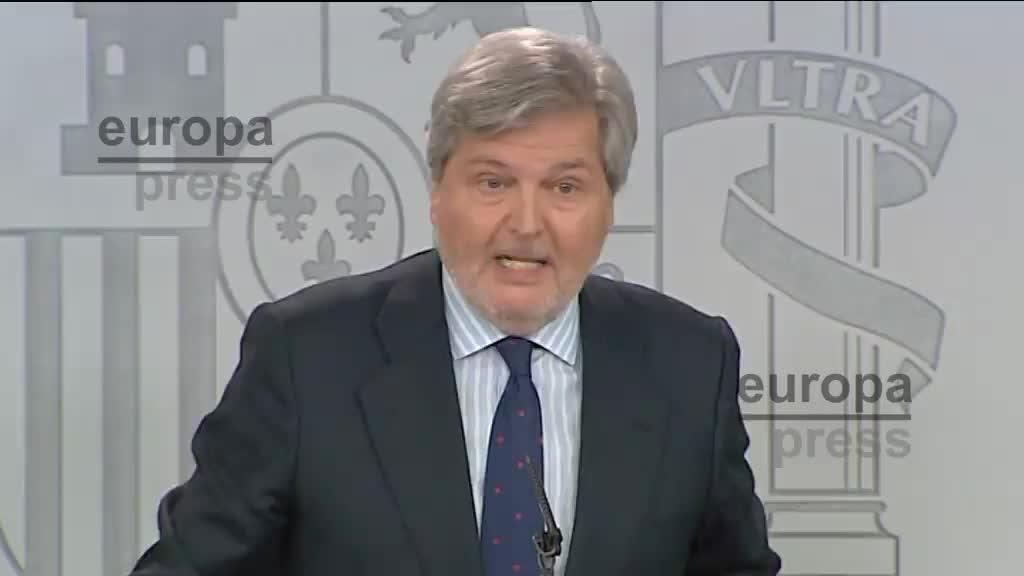 El Gobierno asegura que modificará la regulación en Cataluña para garantizar la elección del castellano