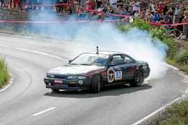 Fiesta del motor en Sant Jordi