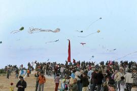 Un cuarto de siglo haciendo volar cometas