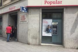 Banco Popular perdió 13.560 millones en 2017