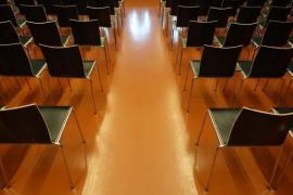 Una mujer con síndrome de Down es expulsada de una charla para «no molestar» a los asistentes