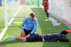 Juan Arsenal: «Las dinámicas se cortan y la forma de hacerlo es con trabajo»