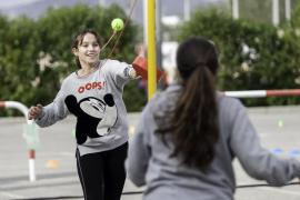Los institutos de Sant Josep participan en las 14º Eiviolimpiadas