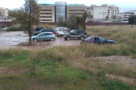EPIC propone convertir el solar junto a la Comisaría de Ibiza en aparcamiento disuasorio temporal