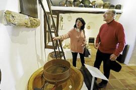 Historia viva de Ibiza en el Museu Etnogràfic d'Eivissa de Can Ros