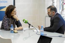 «La aprobación de unos presupuestos es responsabilidad de Rajoy. Nosotros lo hemos hecho»
