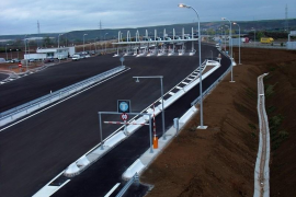 Fomento emprende el miércoles el 'rescate' de las autopistas quebradas