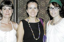 Exposición 'Íntims anònims' de Curro Viera