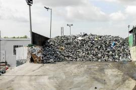 El Consell espera aprobar su plan de residuos en 2019 y evitar la multa de la Unión Europea