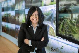 Francisca Ramis: «Hay menos negligencias, pero hay más conducciones temerarias»