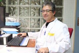 Domingo Martínez: «Voy alegre al trabajo y eso es bueno porque contagio a mis compañeros»