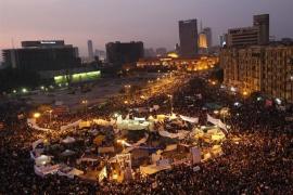 Un informe confidencial de la UE alertó en 2007 de la llegada de la 'Primavera Árabe' y de la crisis de refugiados