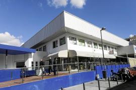 El mercado provisional no contempla albergar a los locales exteriores del actual Mercat Nou
