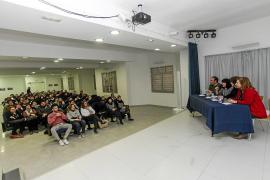 El CEPA de Sant Antoni inaugura el cuatrimestre con nuevas instalaciones