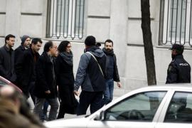 Rovira dice que pidió a Puigdemont parar las votaciones del 1-O pero que él no aceptó