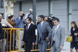 Lamela imputa a Trapero por un nuevo delito de sedición por el 1-O
