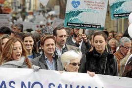 Company defiende elegir catalán o castellano en la educación infantil