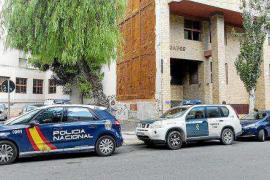 Condenado a tres años de prisión un hombre cazado con 26 éxtasis en Ibiza