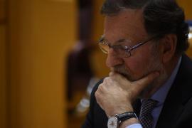 """Rajoy exige a ERC que busque un candidato a la Generalitat y termine """"esta absurda situación"""""""