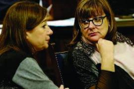 Armengol insiste en que la limitación de vehículos de Formentera no es aplicable a las demás islas